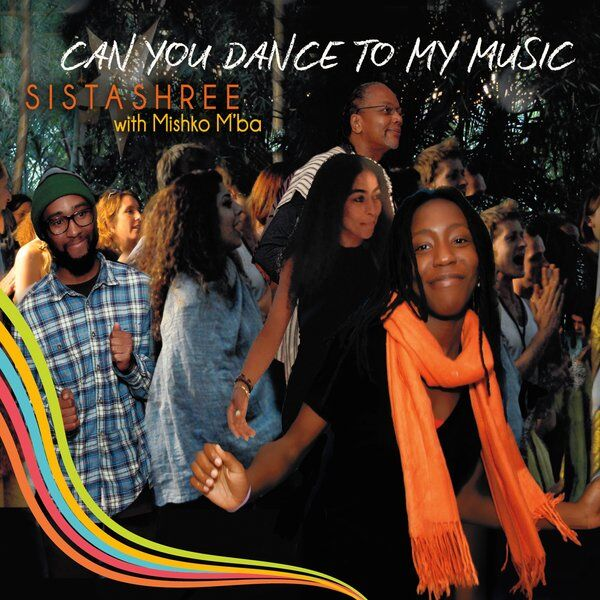 Cover art for Can You Dance to My Music
