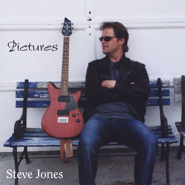 Cover art for Pictures