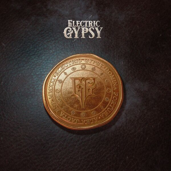 Cover art for Electric Gypsy