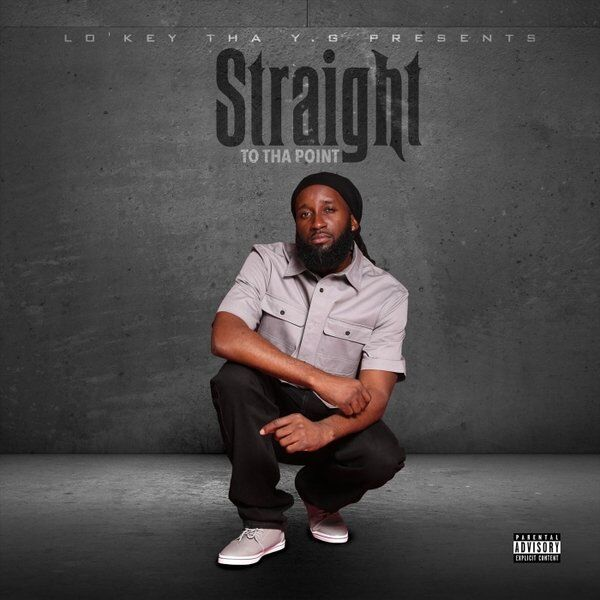 Cover art for Straight to Tha Point