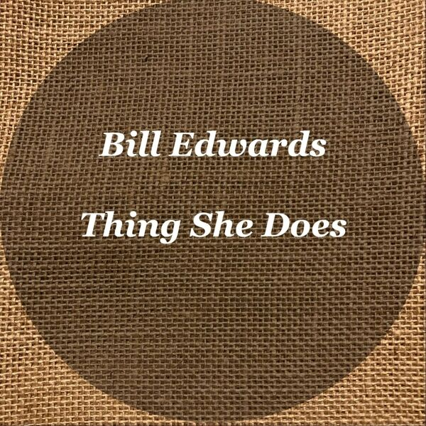 Cover art for Thing She Does