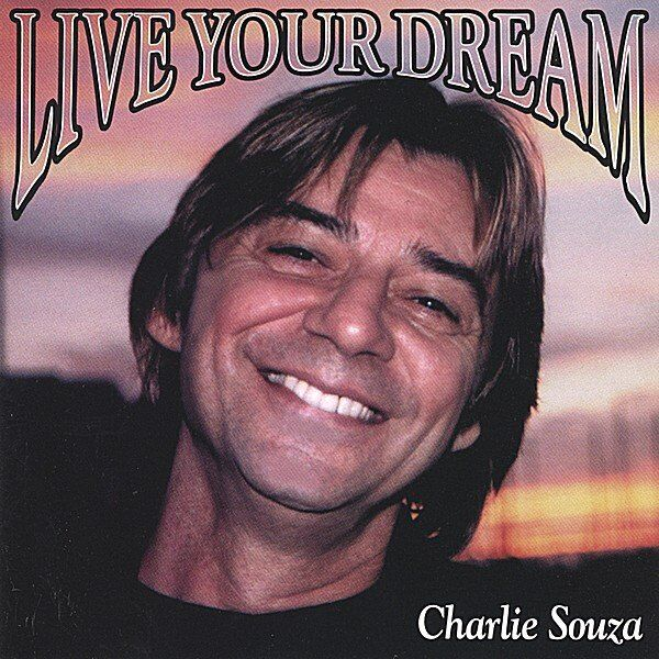 Cover art for Live Your Dream