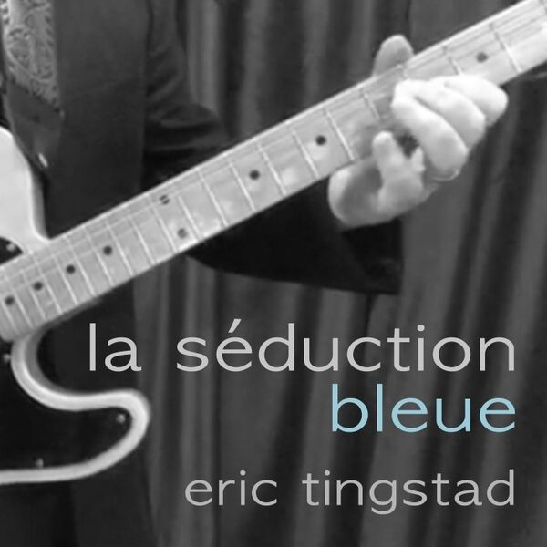 Cover art for La Séduction Bleue