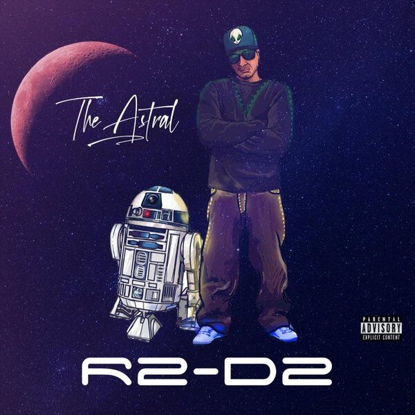 Cover art for R2-D2