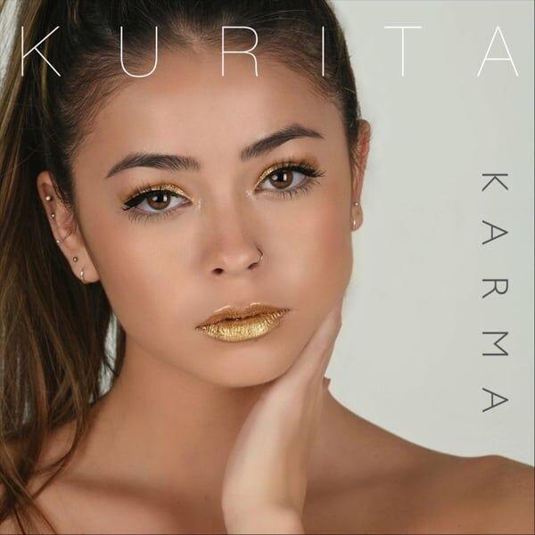 Cover art for Karma
