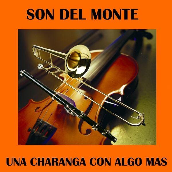 Cover art for Una Charanga Con Algo Mas