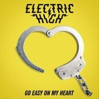 Go Easy on My Heart