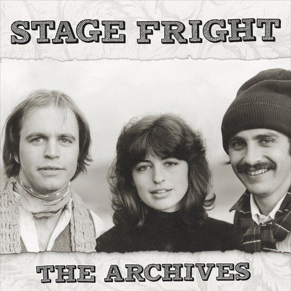 Cover art for The Archives