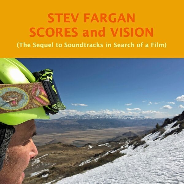 Cover art for Scores and Vision