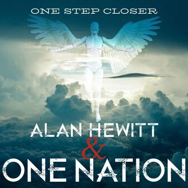 Cover art for One Step Closer