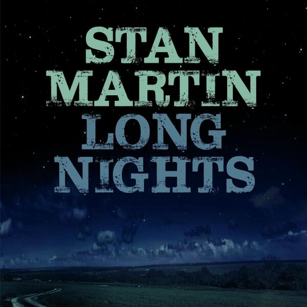 Cover art for Long Nights