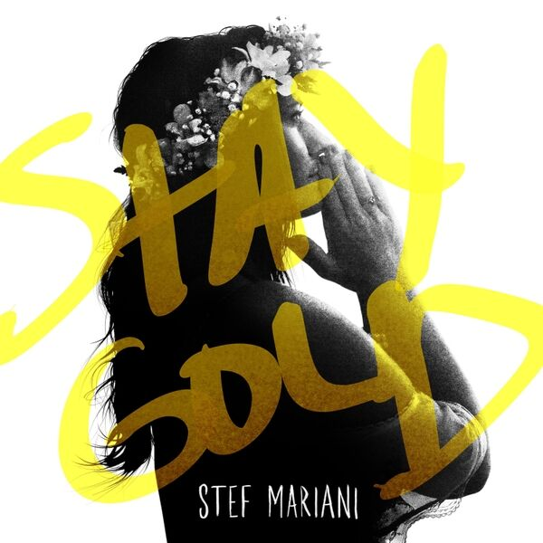 Cover art for Stay Gold