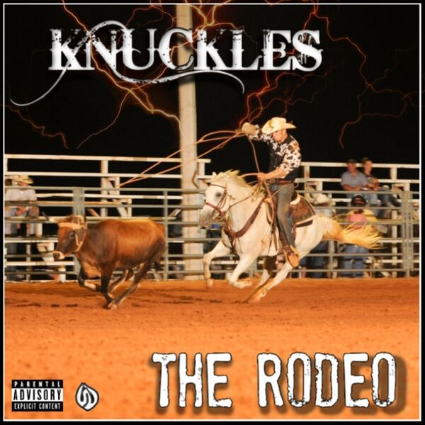 Cover art for The Rodeo