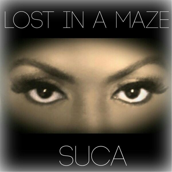 Cover art for Lost in a Maze