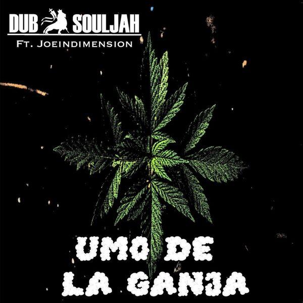 Cover art for Umo de la Ganja