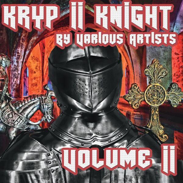 Cover art for Kryp II Knight, Vol. II