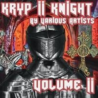 Kryp II Knight, Vol. II