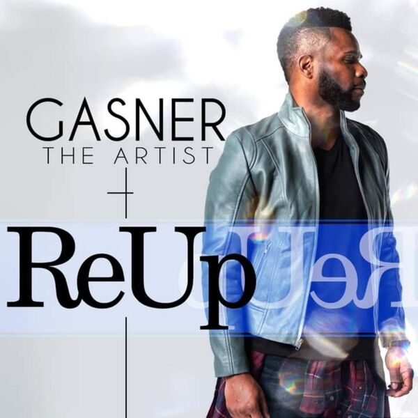 Cover art for Re-Up