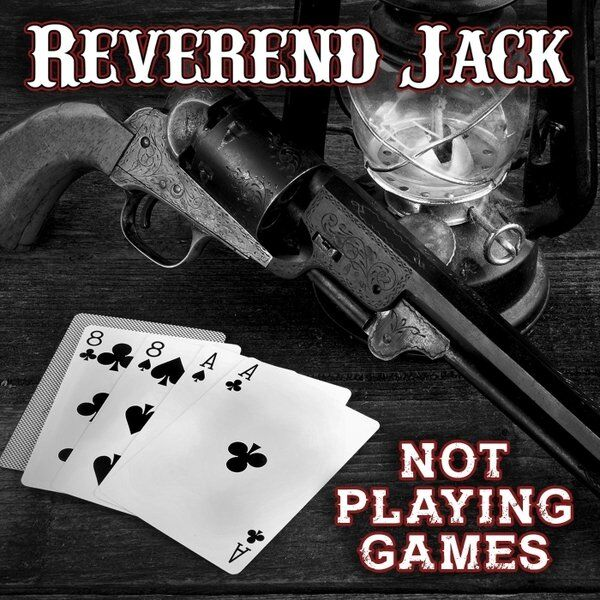 Cover art for Not Playing Games