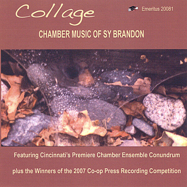 Cover art for Collage