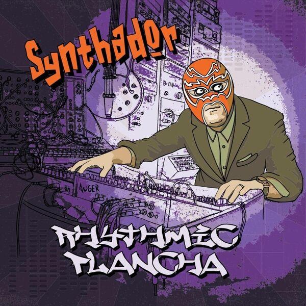 Cover art for Rhythmic Plancha