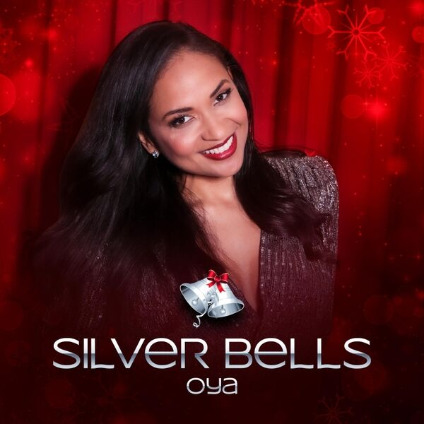 Cover art for Silver Bells