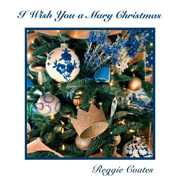 Cover art for I Wish You a Mary Christmas