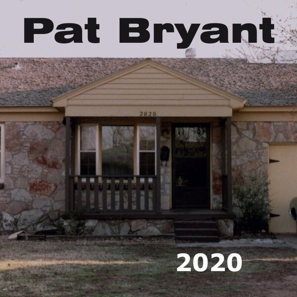 Cover art for 2020