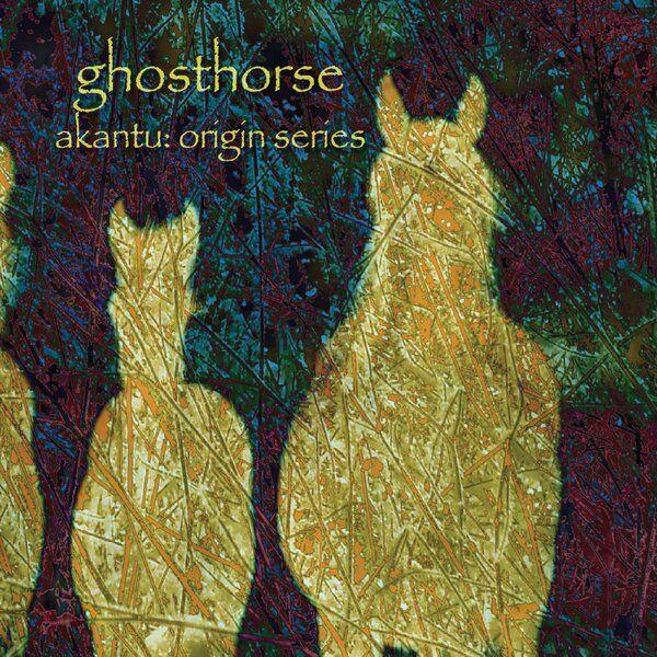 Cover art for Akantu - Origin Series