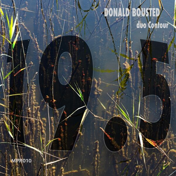 Cover art for Donald Bousted: 19.5