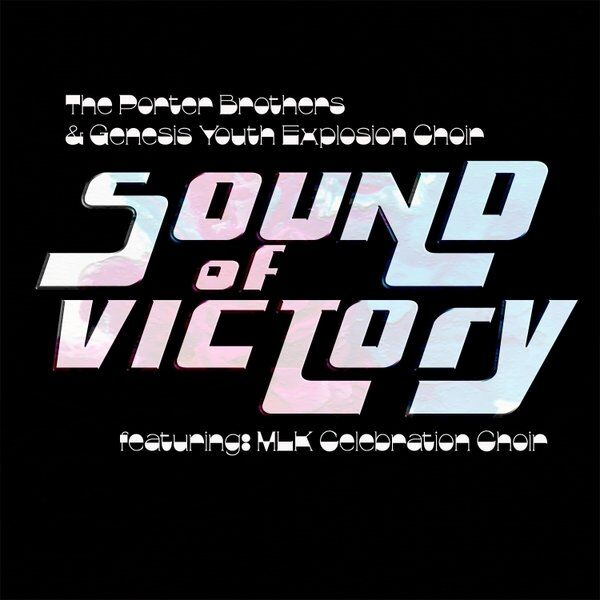 Cover art for Sound of Victory
