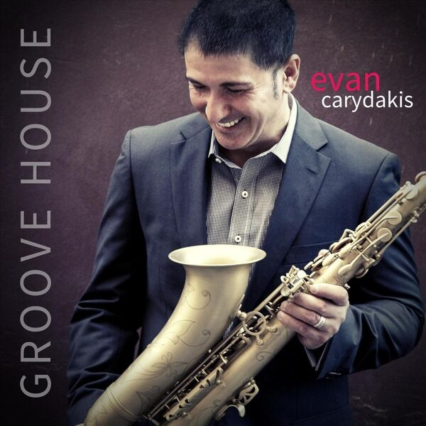 Cover art for Groove House