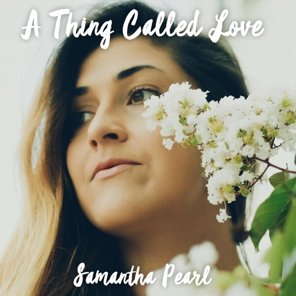 Cover art for A Thing Called Love