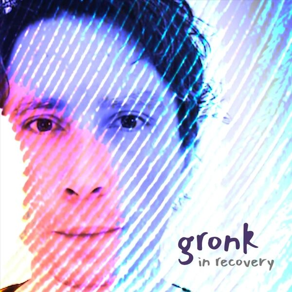 Cover art for In Recovery - EP