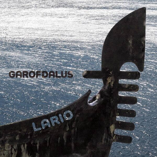 Cover art for Lario