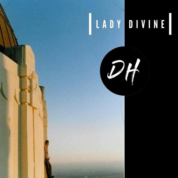 Cover art for Lady Divine