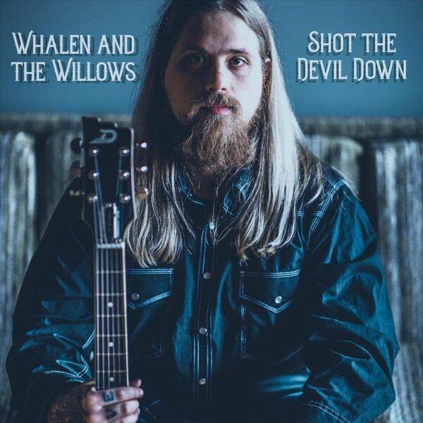 Cover art for Shot the Devil Down