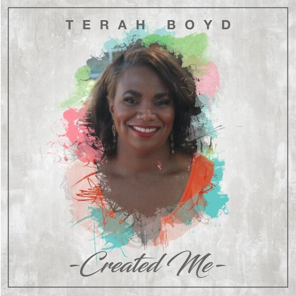 Cover art for Created Me