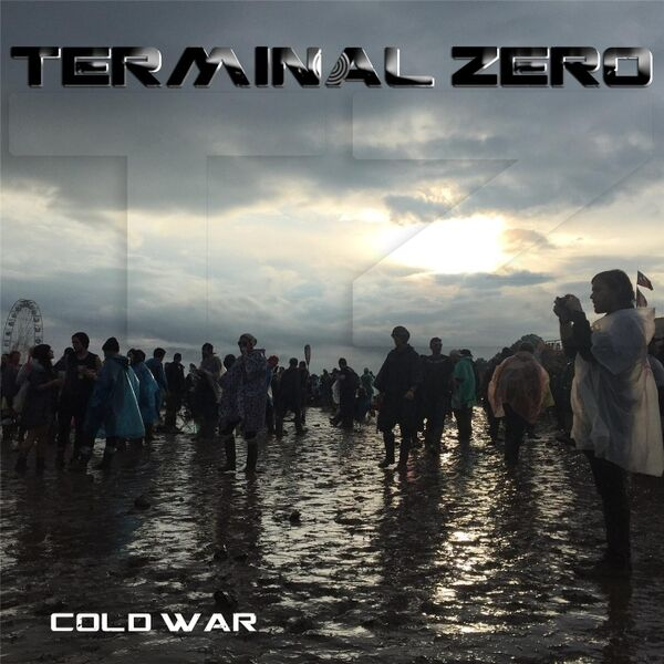 Cover art for Cold War