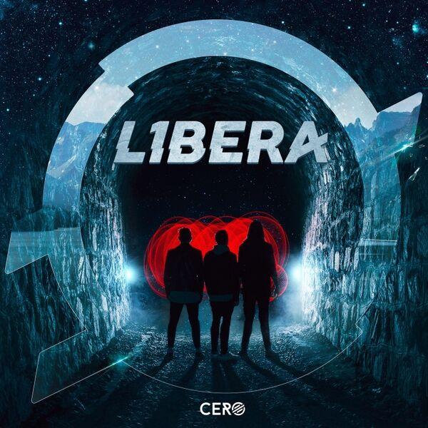 Cover art for Cero