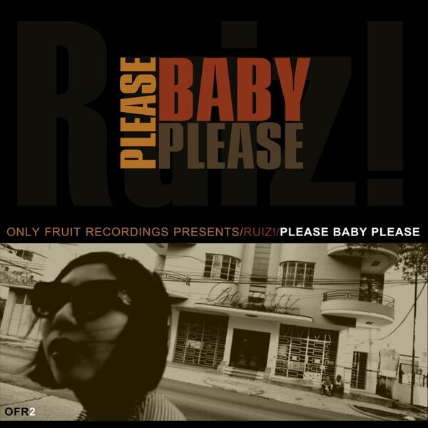 Cover art for Please Baby Please