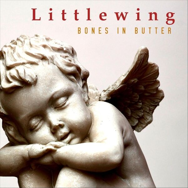 Cover art for Littlewing
