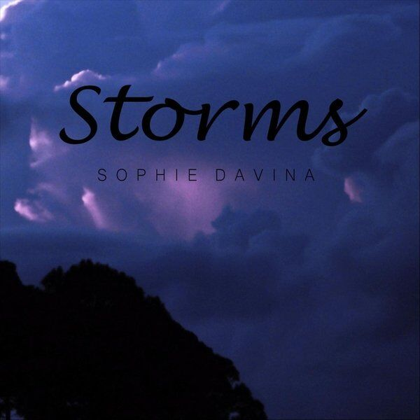 Cover art for Storms