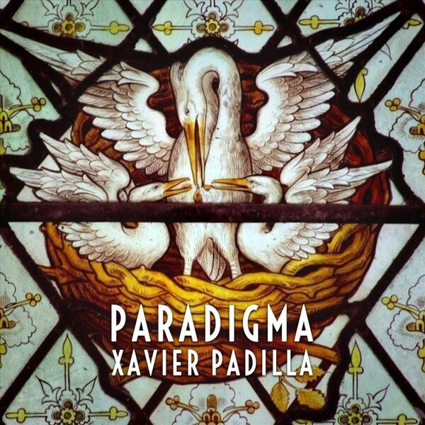 Cover art for Paradigma