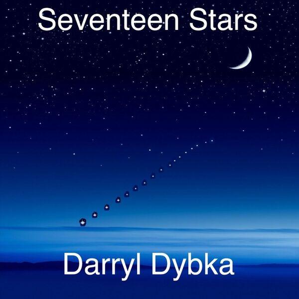 Cover art for Seventeen Stars