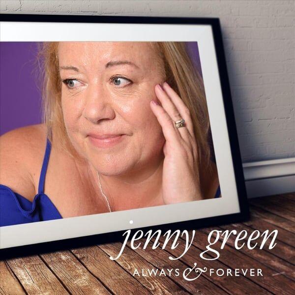 Cover art for Always & Forever