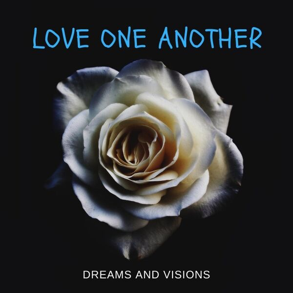 Cover art for Love One Another