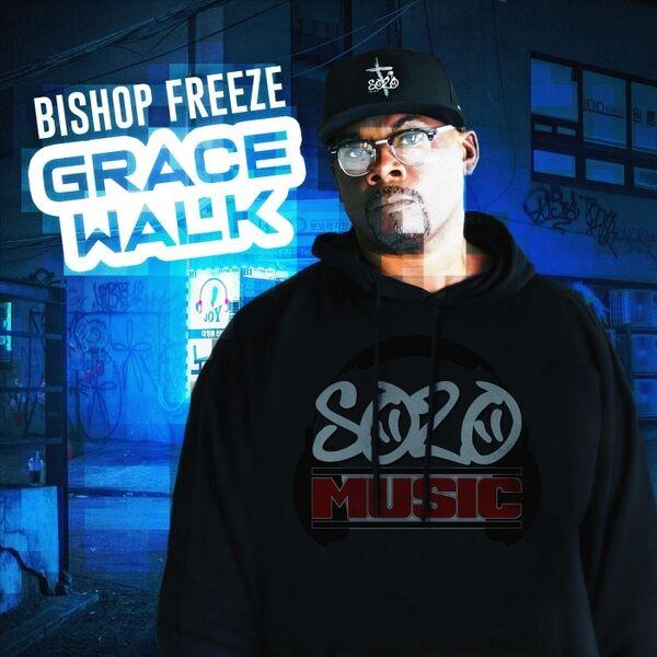 Cover art for Grace Walk