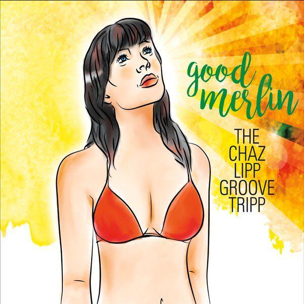 Cover art for Good Merlin