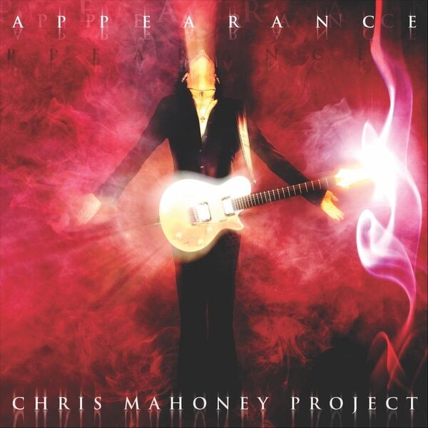 Cover art for Appearance